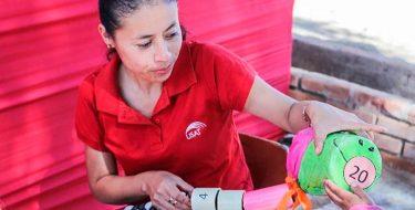 Facultad de Humanidades USAT realiza proyecto para preservar el medio ambiente