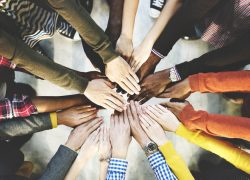 Una sociedad saludable no es una sociedad sin conflictos, sino una que sabe cómo resolverlos