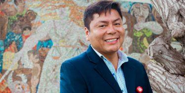 Director de ICUSAT es nombrado Presidente del Comité de Gestión del Santuario Histórico Bosque de Pómac