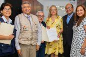 El Centro Especializado en Formación Odontológica CEFO – USAT recibe categoría I-1 por la GERESA – Lambayeque