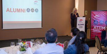 USAT estrecha lazos de trabajo con Empresarios de la Región
