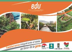 """Conferencia Internacional """"Medellín y su transformación urbana"""""""