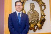 Docente USAT es jurado en CONECIT 2017