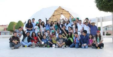 Estudiantes de Comunicación USAT ejecutaron campaña para Chiclayo limpio