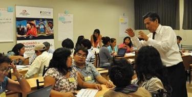 USAT y UNESCO clausuran Diplomado en Industrias Creativas y Negocios Inclusivos