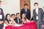 Ingeniería Civil presenta su II Ciclo de Conferencias