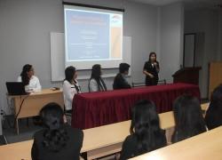 Educación USAT organiza III Coloquio de Responsabilidad Social