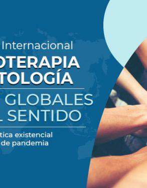 Docente USAT participa como ponente en congreso internacional de Logoterapia