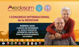 Delegaciones de profesionales de diez países visitarán la USAT para el I Congreso Internacional de la REDESAM