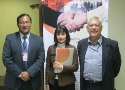 Profesor USAT participa en XIX Congreso Internacional Ciencia y Vida
