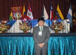 Docente USAT es premiado en el Congreso Nacional de Contadores del Perú