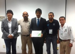 Estudiantes de Ingeniería Mecánica Eléctrica USAT participan en Congreso Internacional