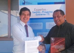 USAT y GLOBAL PROJECT MANAGEMENT firman Convenio de Cooperación