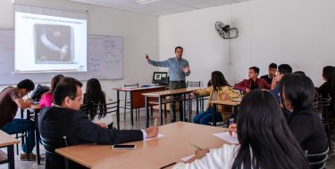 Impulsat promueve capacitación de Emprendedores Lambayecanos