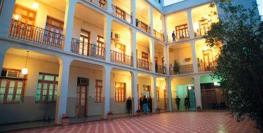 USAT y la Universidad Católica de Córdoba firman convenio interinstitucional