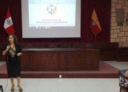 USAT y Gobierno Regional de Lambayeque trabajan en favor del Adulto Mayor