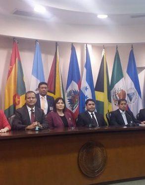 CIDAJ -USAT realiza IV pasantía a Costa Rica