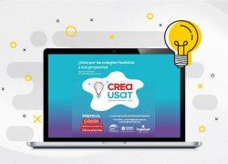 Impulsat capacita a Red de Mentores del concurso CREA USAT