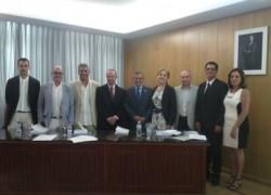 Profesor USAT culmina con honores doctorado en España