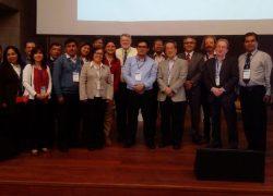 Docentes USAT presentes en el Computing Curricula 2020
