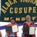 USAT Renueva Alianza Con Aldea Infantil Cusupe