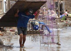 Gestión de desastres: preocupación pendiente