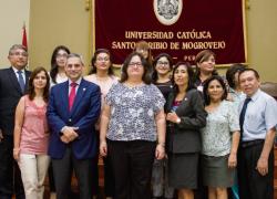 Escuela de Psicología USAT Celebra Día del Psicólogo