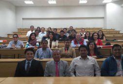 USAT inaugura el Diploma en Política Gubernamental y Gestión Pública