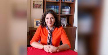 Directora del Centro de Estudios Políticos USAT es panelista en seminario sobre Derecho Constitucional