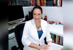 Docente investigadora USAT es ponente en congreso de EE. UU.