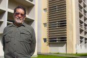 Incluyen obra diseñada por docente de la Escuela de Arquitectura USAT en libro sobre la historia de Chimbote