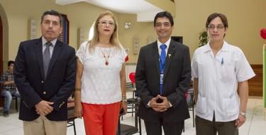 Campaña de donación de sangre unió a toda la USAT
