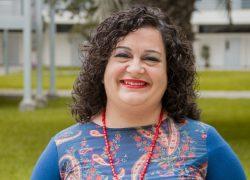 Docente USAT participó en el VI Congreso Internacional de Derechos Humanos