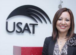 Profesora de Derecho USAT dicta clases en   prestigiosa universidad argentina