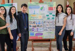 USAT lleva a cabo la VI Jornada Académica de Ecología Industrial: Ingeniería para el Desarrollo Sostenible