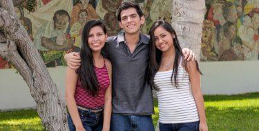 Estudiantes USAT ganan Beca Alianza del Pacífico