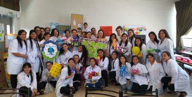 La Escuela de Educación USAT realiza  Proyectos Educativos para concientizar el cuidado y  Protección del Medio Ambiente