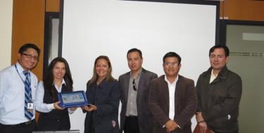USAT y UTPL buscan promover Educación Virtual