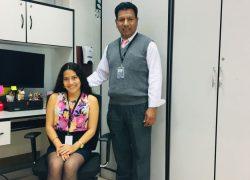 Egresada de la Facultad de Derecho USAT obtiene plaza en la SUNARP – Lima