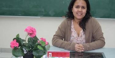 Shirley Becerra Calderón – Licenciado en Educación USAT