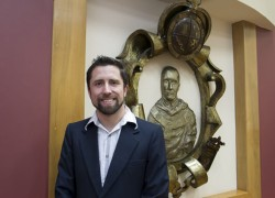 Luis Miguel Falla Avellaneda – Ingeniero de Sistemas y Computación USAT