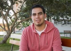 Rómulo Sánchez del Aguila – Licenciado en Comunicación USAT