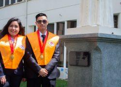 Egresados de la Escuela de Administración Hotelera y de Servicios Turísticos USAT realizan pasantía en importante Hotel de EE.UU.