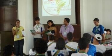 Psicología USAT en Encuentro Latinoamericano de Jóvenes
