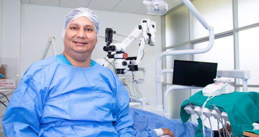 Docente del CEFO – USAT es elegido Presidente de la Sociedad Peruana de Endodoncia
