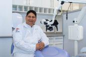 """Coordinador de la Especialidad de Endodoncia – USAT, participó como coautor en artículo científico en la revista internacional """"Journal of Clinical and Experimental Dentistry"""""""