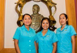 Estudiantes de Enfermería USAT ocupan primeros puestos en examen de internado