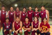 Básquet USAT  queda 2do en campeonato de Cajamarca