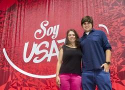 USAT recibe primeros estudiantes de Universidad del País Vasco