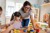 Estrategias para la educación remota en la etapa preescolar